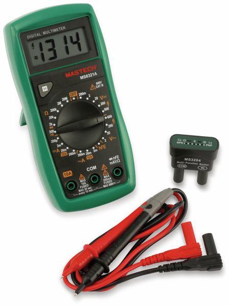 Digital-Multimeter MASTECH MS8321A