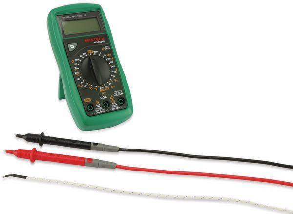 Digital-Multimeter MASTECH MS8321B - Produktbild 2