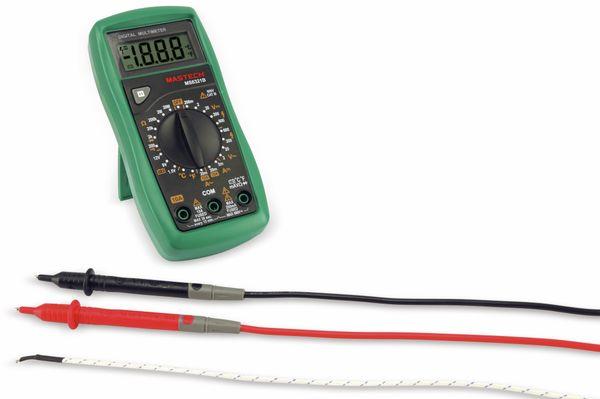 Digital-Multimeter MASTECH MS8321B - Produktbild 3