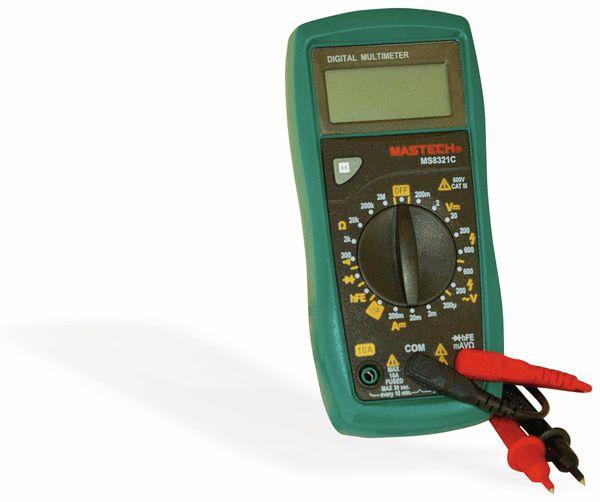 Digital-Multimeter MASTECH MS8321C
