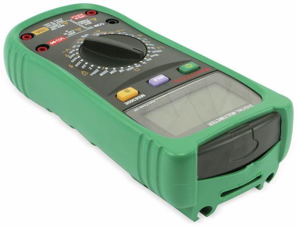 Digital-Multimeter MASTECH MS8360E, NCV - Produktbild 3