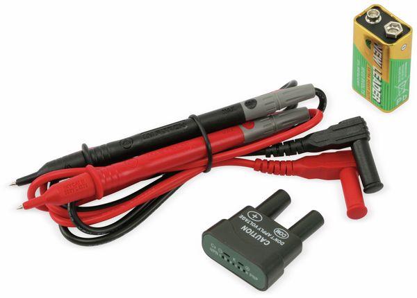 Digital-Multimeter MASTECH MS8360E, NCV - Produktbild 6