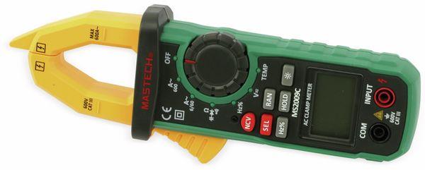 Zangenmultimeter MASTECH MS2009C