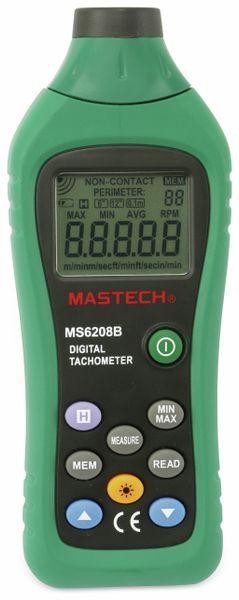 Drehzahlmesser MASTECH MS6208B - Produktbild 1