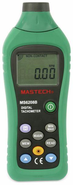 Drehzahlmesser MASTECH MS6208B - Produktbild 2