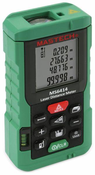 Digitales Laser-Distanzmessgerät MS6414 - Produktbild 1