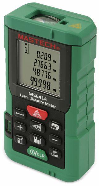 Digitales Laser-Distanzmessgerät MS6414 - Produktbild 2