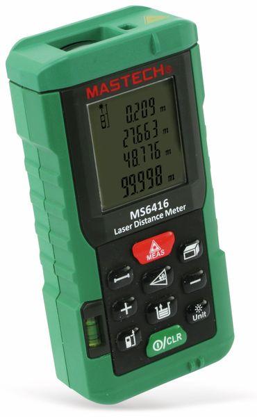 Digitales Laser-Distanzmessgerät MS6416 - Produktbild 1