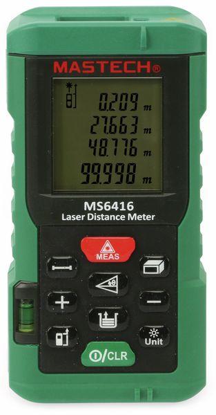 Digitales Laser-Distanzmessgerät MS6416 - Produktbild 3