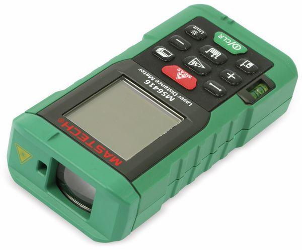 Digitales Laser-Distanzmessgerät MS6416 - Produktbild 4
