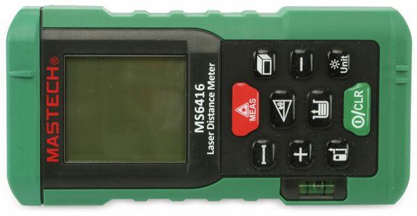 Digitales Laser-Distanzmessgerät MS6416 - Produktbild 5