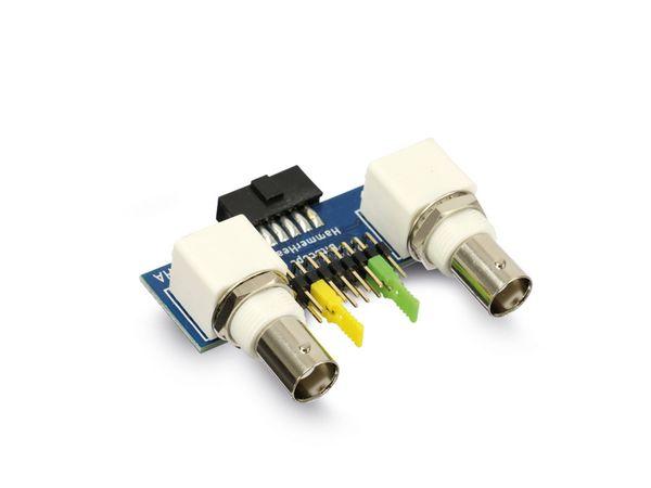 BNC-Adapter für BITSCOPE MICRO