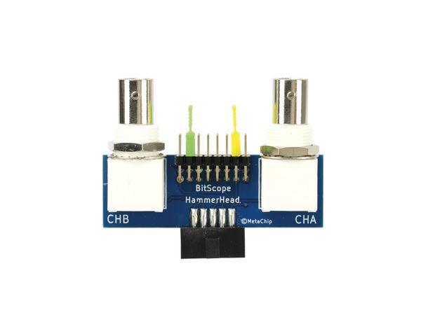 BNC-Adapter für BITSCOPE MICRO - Produktbild 2