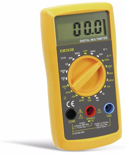 Multimeter EM393B - Produktbild 1