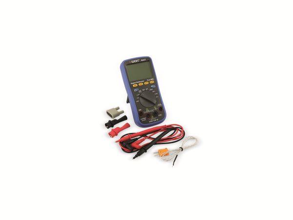 True RMS Bluetooth-Multimeter OWON B35T - Produktbild 2