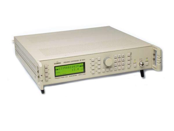 Frequenzdekade SCHOMANDL ND 1000 D