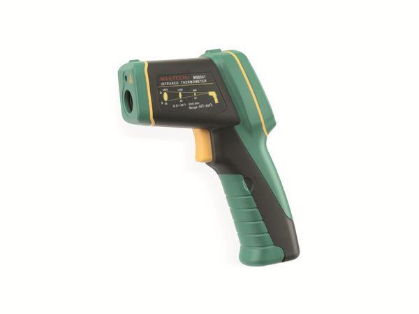 Infrarot-Thermometer MASTECH MS6541 - Produktbild 4