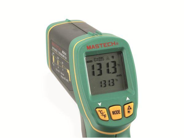 Infrarot-Thermometer MASTECH MS6541 - Produktbild 5