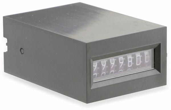 Elektromagnetisches Zählwerk LINE SEIKI MZ-712 - Produktbild 1