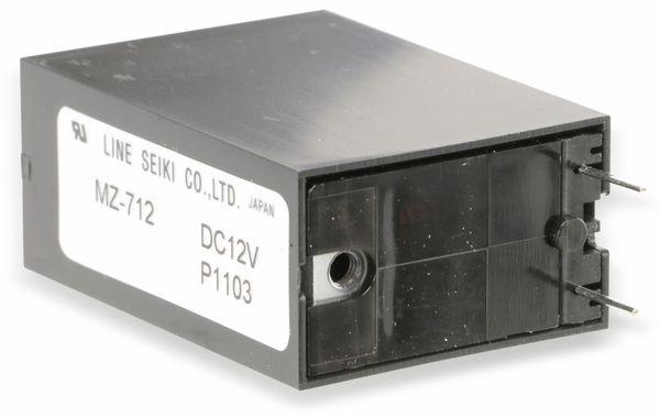 Elektromagnetisches Zählwerk LINE SEIKI MZ-712 - Produktbild 3