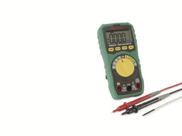Digital-Multimeter MASTECH MS8301B