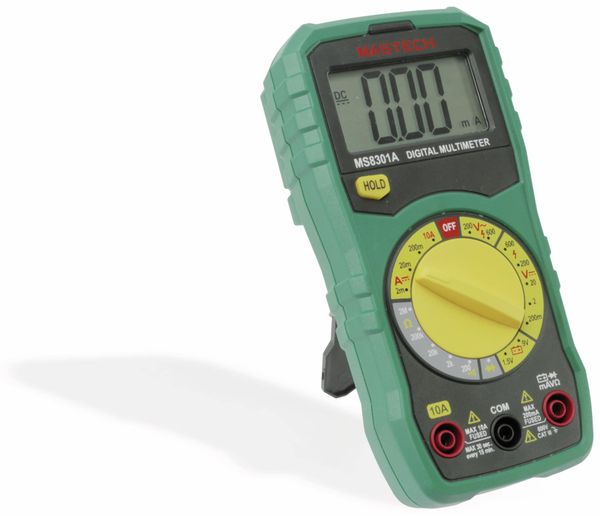 Digital-Multimeter MASTECH MS8301A