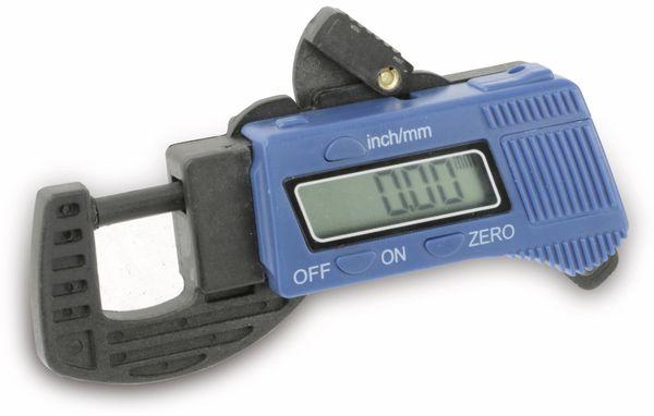Mikrometer, digital - Produktbild 1