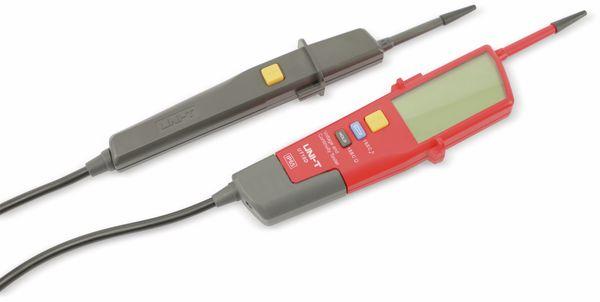 Spannungsprüfer UNI-T UT18D, Display - Produktbild 2