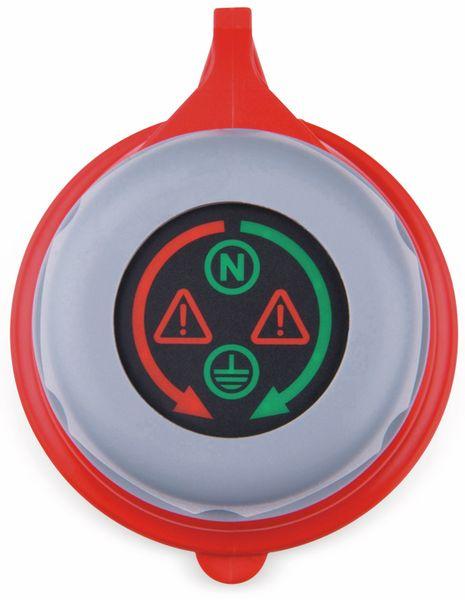 CEE-Diagnosestecker PCE 9434152, 16 A, 5polig - Produktbild 2