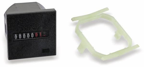 Betriebsstundenzähler, KÜBLER, H 57, 230V~, 60 Hz - Produktbild 1