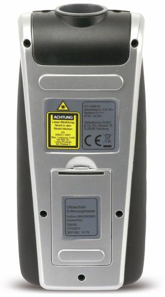 Entfernungsmessgerät GT-UDM-02 Ultraschall, B-Ware - Produktbild 3