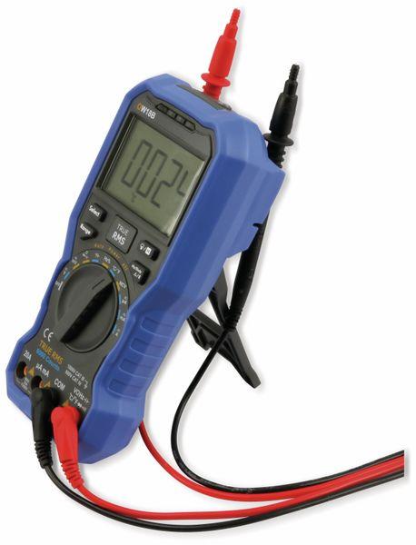True RMS Bluetooth-Multimeter OWON OW18B - Produktbild 5