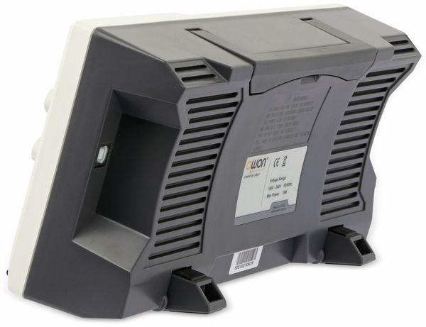 LCD Speicher-Oszilloskop OWON SDS1022, 2-Kanal, 20 MHz, USB - Produktbild 5