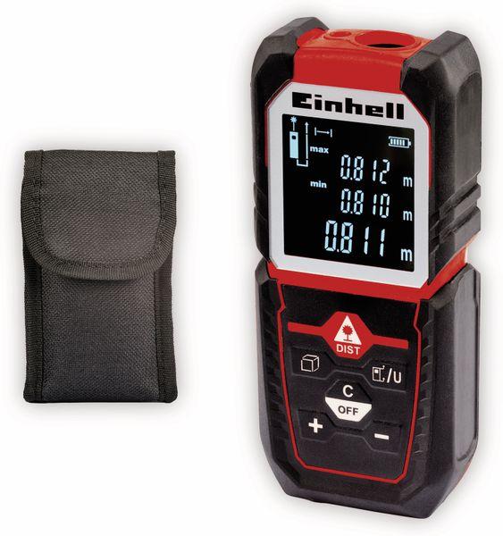 Laser-Distanzmesser EINHELL TC-LD 50, 0,05...50 m
