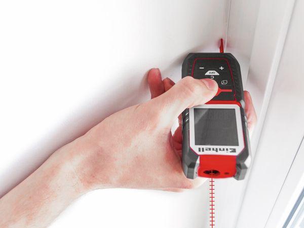 Laser-Distanzmesser EINHELL TC-LD 50, 0,05...50 m - Produktbild 2