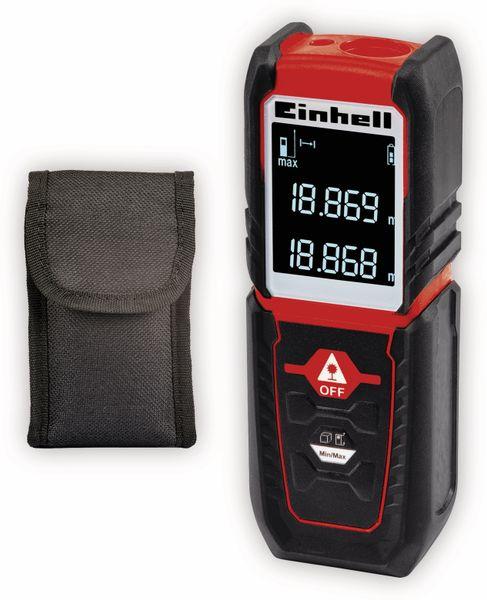 Laser-Distanzmesser EINHELL TC-LD 25, 25 m