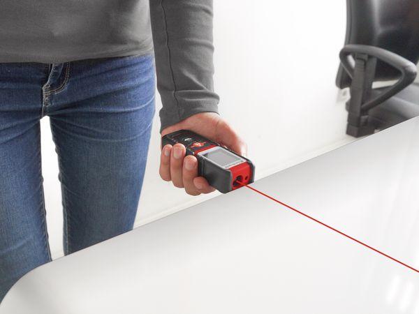 Laser-Distanzmesser EINHELL TC-LD 25, 25 m - Produktbild 2