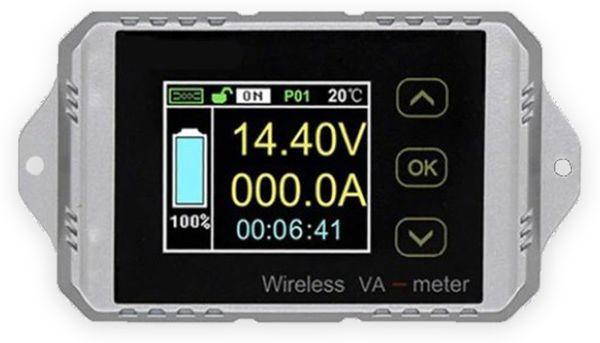 Multifunktionsmeßgerät, JOY-IT, VAX-1100