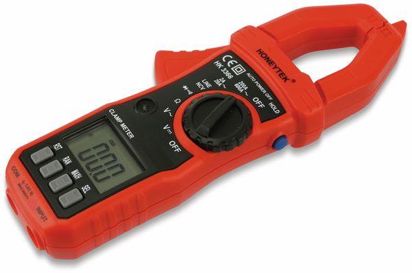 Zangen-Multimeter HONEYTEK HK3366 - Produktbild 2