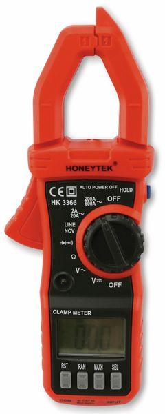 Zangen-Multimeter HONEYTEK HK3366 - Produktbild 3