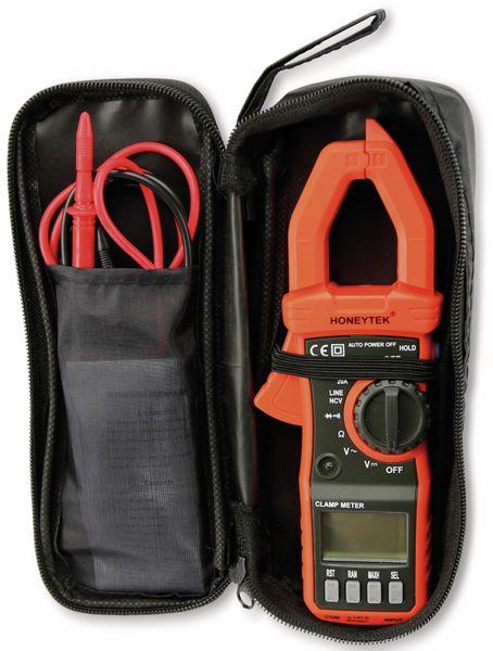 Zangen-Multimeter HONEYTEK HK3366 - Produktbild 5
