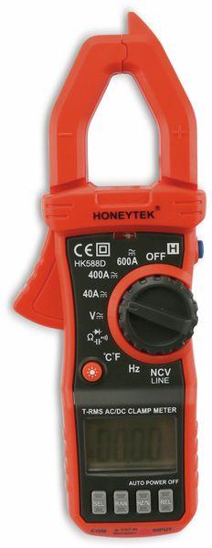 Zangen-Multimeter HONEYTEK HK588D - Produktbild 3
