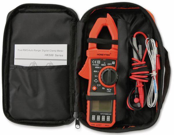 Zangen-Multimeter HONEYTEK HK588D - Produktbild 6