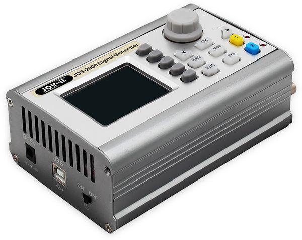 Signalgenerator und Frequenzzähler, JDS2915, JOY-IT