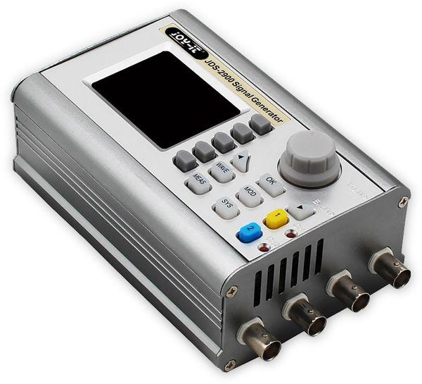 Signalgenerator und Frequenzzähler, JDS2915, JOY-IT - Produktbild 3