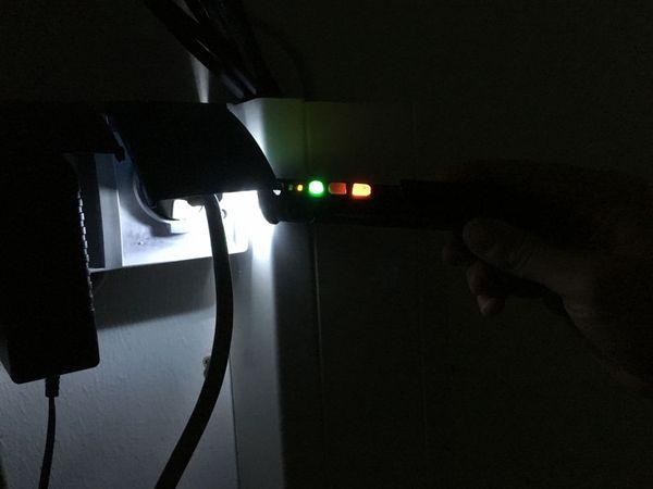 SP0105: VA-LABs Spannungsprüfer, 12 - 1000 V AC - Produktbild 3