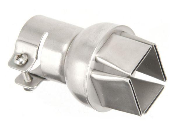 Ersatzdüse für Heißluft-Lötstation ZD-939, 15x20 mm