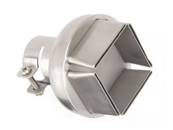 Ersatzdüse für Heißluft-Lötstation ZD-939, 29x29 mm - Produktbild 2
