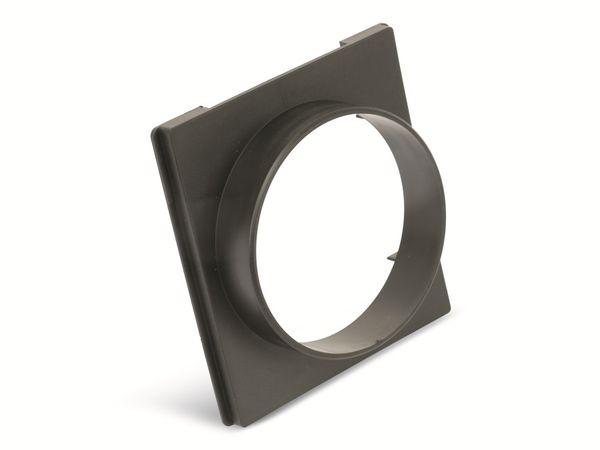 Rohranschluss für Lötdampf-Absauger, 100 mm - Produktbild 2