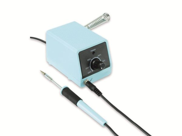 Mini-Lötstation DAYTOOLS LS-928, 450 °C, 8 W - Produktbild 2